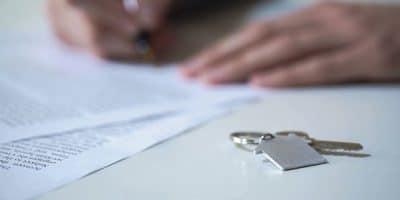 מידע על חלוקת רכוש בגירושין